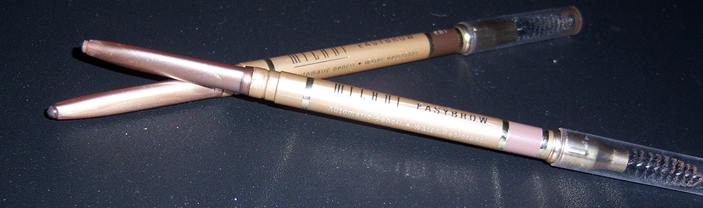 Milani EasyBrow Automatic Pencil - Natural Taupe and Dark Brown