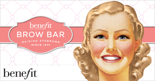 Worth it? Benefit Brow Bar » Beauty Skeptic