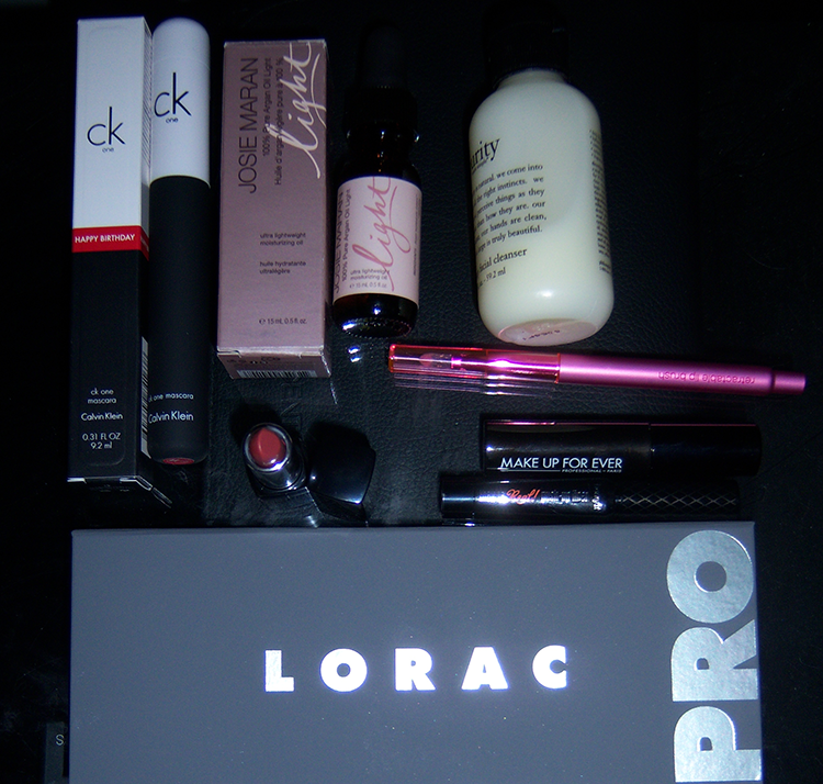 Birthday Haul » Beauty Skeptic
