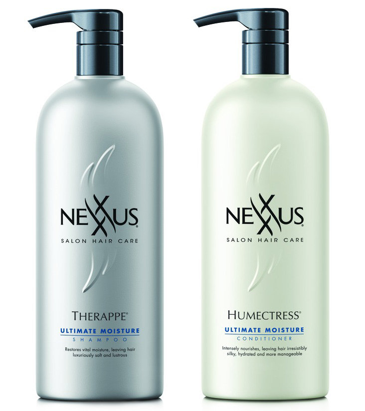 Nexxus Therappe Amp Humectress 187 Beauty Skeptic