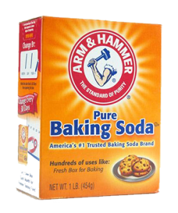 Do Not Use Baking Soda on Your Face