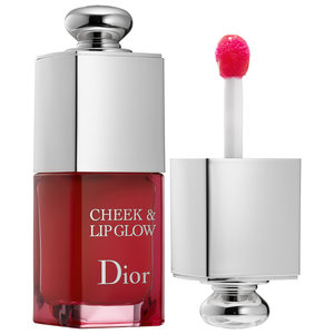 New at Sephora - Dior Cheek & Lip Glow