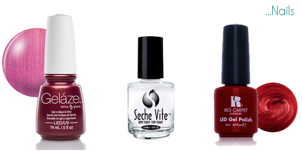 Nail Favorites of 2014