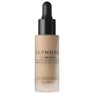 2015 Favorites - Sephora Teint Infusion Ethereal Natural Finish Serum Foundation