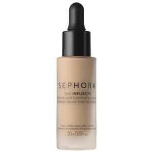 New at Sephora - Sephora Teint Infusion Ethereal Natural Finish Foundation