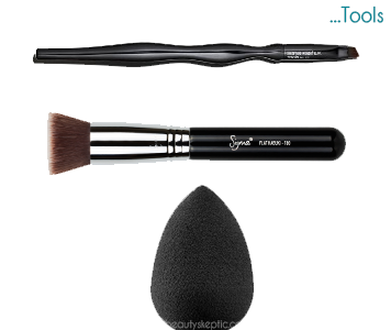 Beauty Tool Favorites of 2014