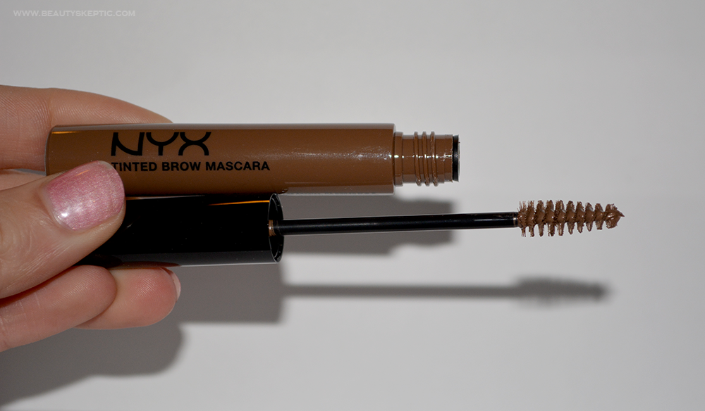 NYX Tinted Brow Mascara - Wand