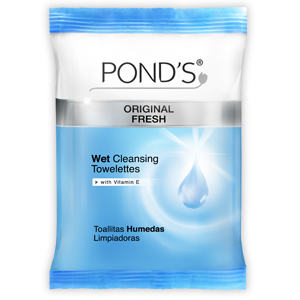 Pond's Original Fresh Facial Wipes