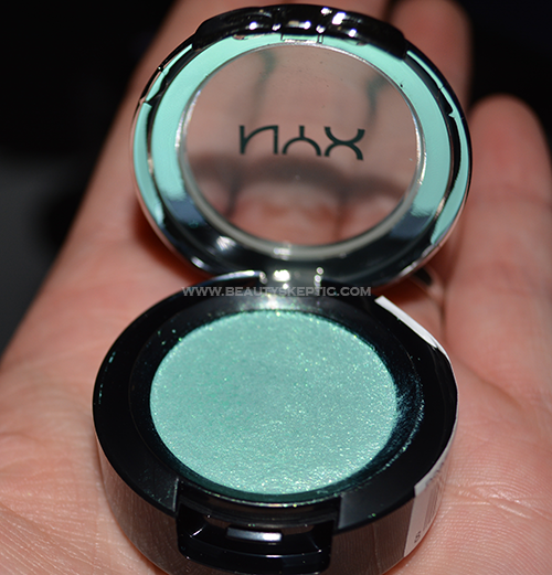 NYX Prismatic Mermaid - Pan