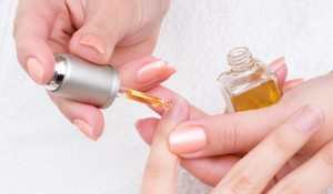 Cuticle Oil - Nail Care Routine