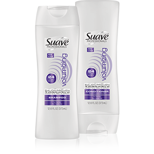 Suave Professionals Volumizing