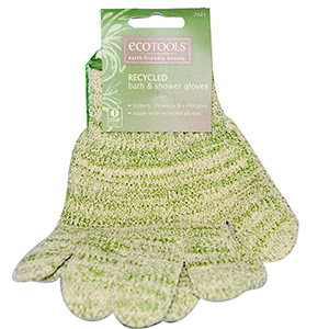Self Tanning Prep - Eco Tools Shower Gloves