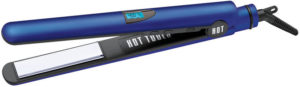 Hot Tools Digital Flat Iron with Titanium Plates