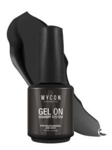 Racist Nail Polish Names - Wycon